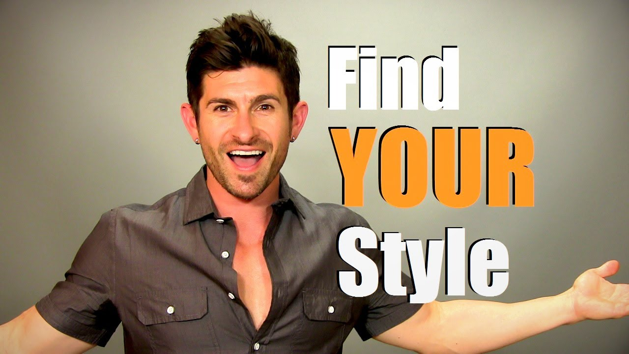 How To Find Your Personal Style Technology Rocks Youtube