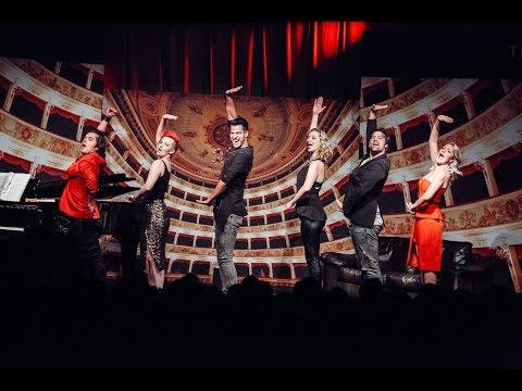Ein Video von:The Cast - Oper macht Spass