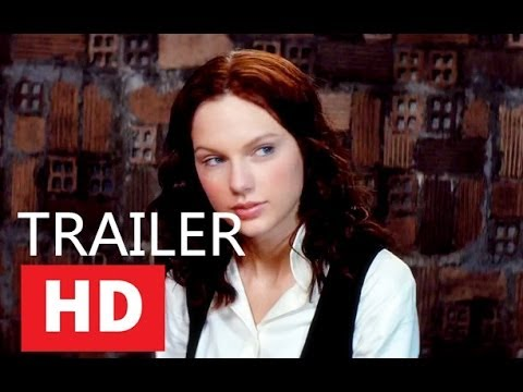 Taylor Swift in the giver