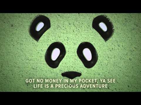 Giant Panda Guerilla Dub Squad - Take Your Place (feat. Ranking Joe)