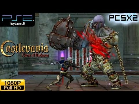 Castlevania Curse of Darkness Gameplay Castlevania Curse of Darkness