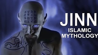 JINN Islamic Mythology : Top 10 Facts