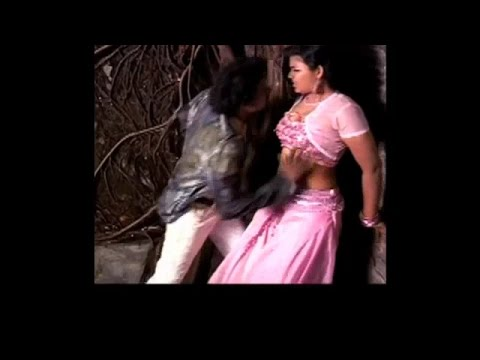 South Indian Actress Anjali Hot Boobs Pressed video