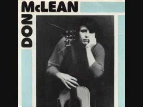 Don Mclean - Pride Parade
