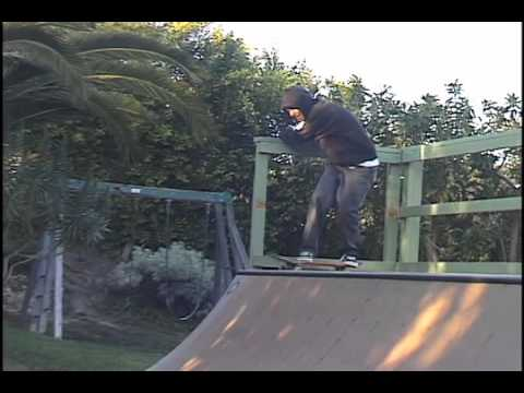 Malibu Mini Ramp Wildness