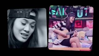 Sheryl Sheinafia Kau Adalah Isyana Sarasvati Feat Rayi Ran Cover