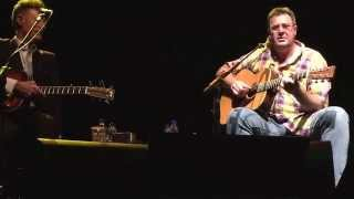 Vince Gill Tells The Story About His Dad And Sings The Key To Life With Lyle Lovettt