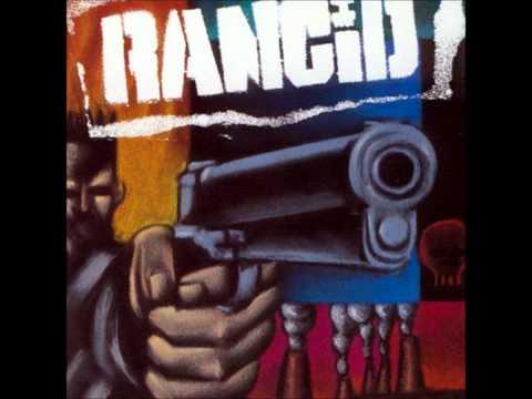 Rancid - Hyena