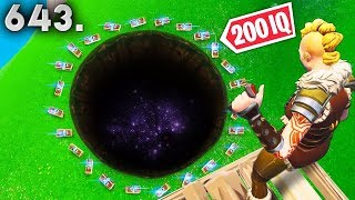 200 IQ C4'S  !!! Fortnite  WTF Fails and Daily Best Moments Ep 1