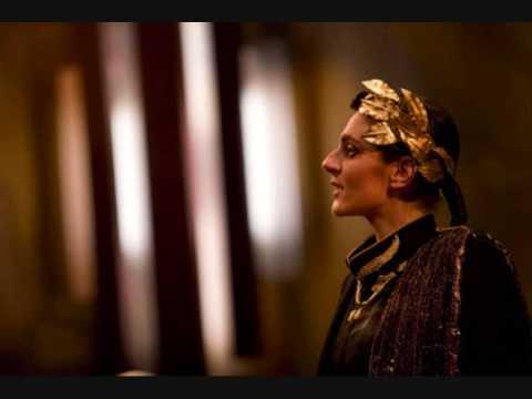 Delphine Galou, Quel torrente, Giulio Cesare in Egitto, Handel