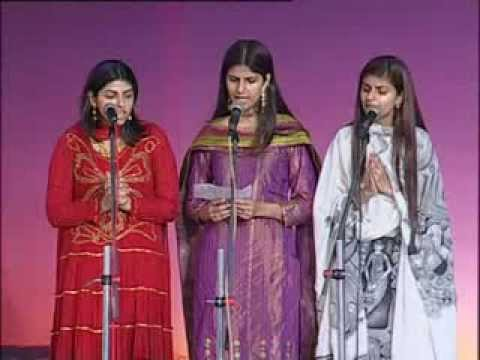Nirankari Hindi Songs video