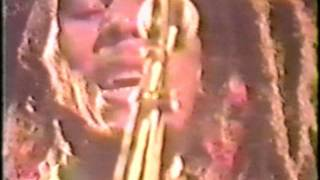 Bob Marley & The Wailers-  Full Concert Chicago, Untown Th. November 13, 1979 Complete