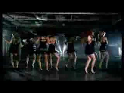 The Pussycat Dolls - Sway [Official Music Video!]