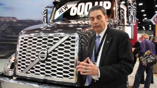 2013 MATS - The All New Volvo Trucks VNX