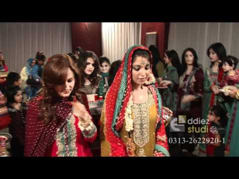 Mehndi Song By Eddiez Studio.m2t video