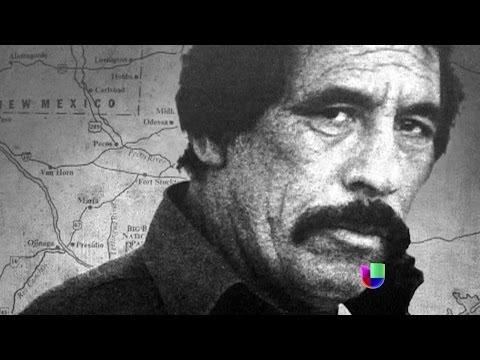 La historia de 'el señor de los cielos' Amado Carrillo Fuentes -- Noticiero Univisión