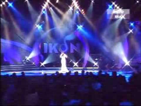 Vina Morales - Pangako Sa Iyo - Ikon Asean Champion video