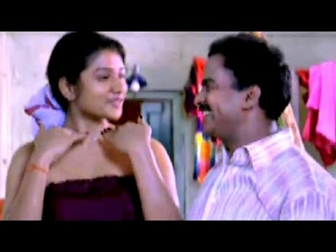 Venu Madhav, The Gunda - Comedy Scene video