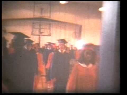 Video of class of 1976 San Joaquin Memorial High School