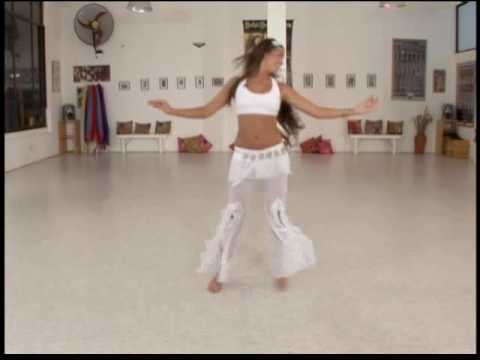 bellydance, Vol 2: Instructivo De Saida & Mario Kirlis (2007) -  little Baladi video