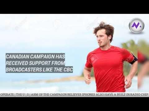 Canadian campaign demands telecoms to unlock FM radio in smartphones