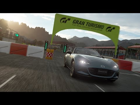 Gran Turismo Sport (GT Sport) - All Driving School Events - Gold Medal (No Longer a Novice Trophy)
