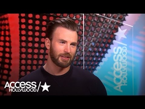 'Captain America: Civil War': Chris Evans On Strong Female Characters