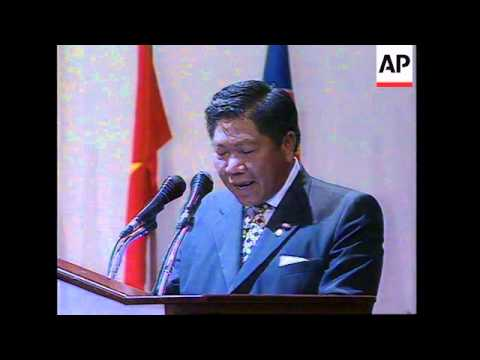 MALAYSIA: CAMBODIA ASKS FOR TECHNICAL & FINANCIAL HELP