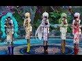 MMD TDA Momiji Ninja 極楽浄土 Gokuraku Jodo Motion DL 4KUHD mp3