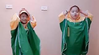 5 chu vit con - phuong nguyen