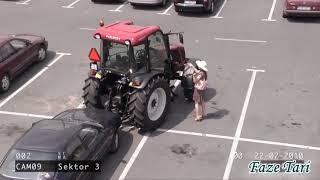 Dorel ... cu Tractorul || Faze Tari & Comice