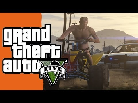 GTA V Reloaded With Torrent PC Game Free Download