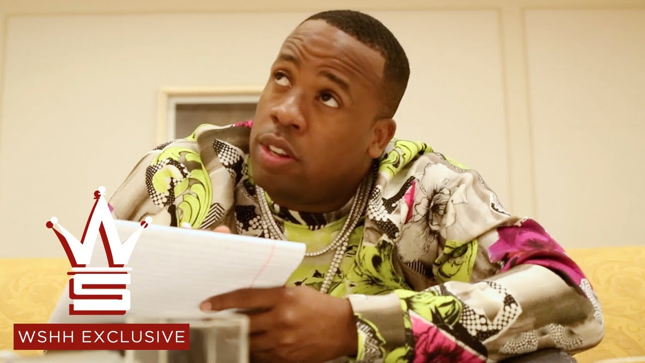 Yo Gotti & Mike WiLL Made-It - Letter 2 The Trap