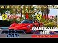 Ferrari bald am Start Eisenschmiede Australia Life Modded   [German/Deutsch] 🐶 mp3 indir