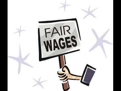 Fair Wage for ALL