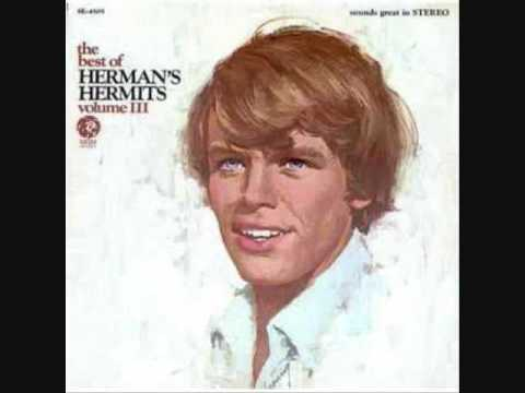 Hermans Hermits - Big Man