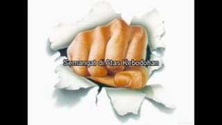 Ustadz Abu Hamzah Yusuf Teroris Bukan dari Islam