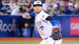 Does Josh Donaldson Care About His Contract Situation? | Baseball Stories