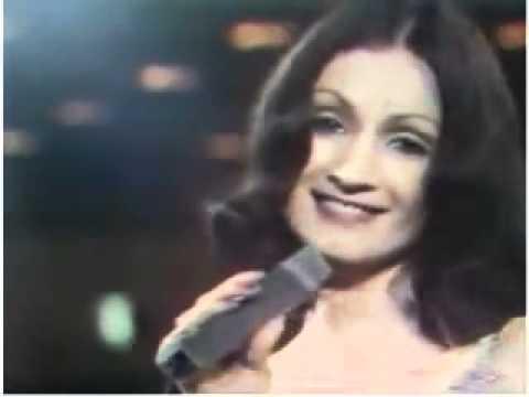 София Ротару - Обычная история Песня - 1978
