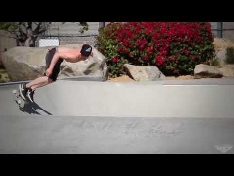 Gravity Skateboards - Shaun Donovan - BL30