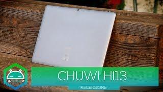 Chuwi Hi13 Prix
