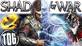 THE RETURN OF THE RING | Middle Earth: Shadow of War Gameplay
