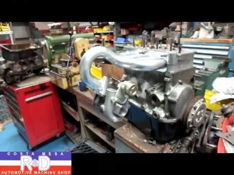 Fiat 850 Turbo Kit - In Progress
