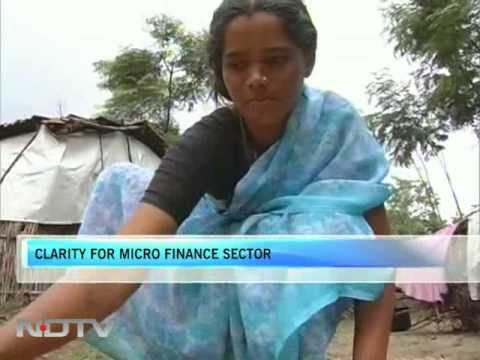 Malegam panel breathes new life into microfinance sector