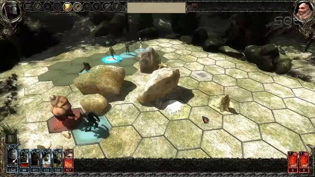 Посмотреть ролик - Видео-обзор игры Disciples 3 Resurrection дискиплес 3 пр