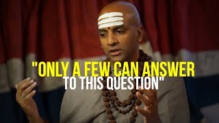 DANDAPANI | One Of The Most Eye Opening Speeches