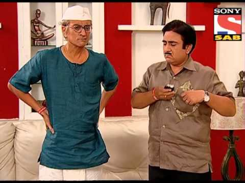 Taarak Mehta Ka Ooltah Chashmah - Episode 1183 - 17th July 2013...