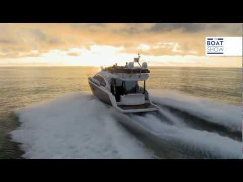 Sessa Marine FLY45 - Boat Review