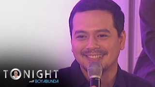 TWBA: John Lloyd denies reconciliation with Angelica