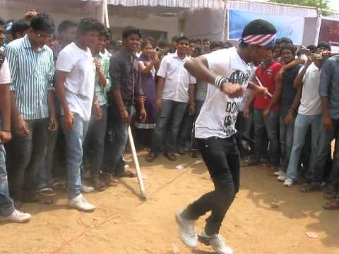 Puli Comedy Dance (vbit).avi video